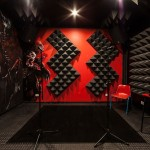 punk room dimensions 5m x 4m